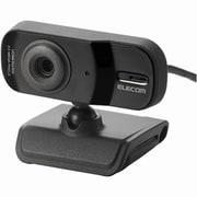 UCAM-DLV300TBK [USB接続 300万画素 Webカメラ ブラック]