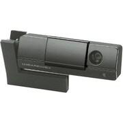 UCAM-DLX300BBK [USB接続 300万画素 ノートPC向けWebカメラ 一発接続タイプ ブラック]