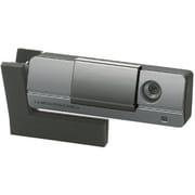 UCAM-DLX300BSV [USB接続 300万画素 ノートPC向けWebカメラ 一発接続タイプ シルバー]