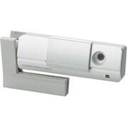 UCAM-DLX300BWH [USB接続 300万画素 ノートPC向けWebカメラ 一発接続タイプ ホワイト]