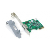 PES-12VPCIEP [2IN1コネクタ付 PCI-EXPRESS CARD]