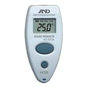 AD-5613A-BL [温度計 ブルー 赤外線放射温度計]