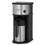 ECF700-SBK [真空断熱ポット/コーヒーメーカー/ECFシリーズ ステンレスブラック]