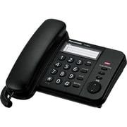VE-F04-K [電話機(子機なし) ブラック Simple Telephone(シンプル・テレホン)]