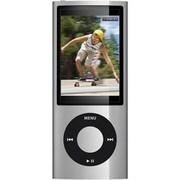 iPod nano 8GB シルバー [MC027J/A 第5世代]