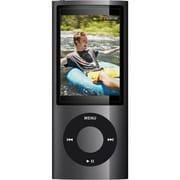 iPod nano 8GB ブラック [MC031J/A 第5世代]