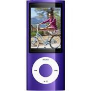 iPod nano 8GB パープル [MC034J/A 第5世代]