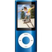 iPod nano 8GB ブルー [MC037J/A 第5世代]