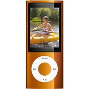 iPod nano 8GB オレンジ [MC046J/A 第5世代]