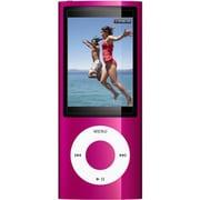 iPod nano 8GB ピンク [MC050J/A 第5世代]