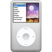 iPod classic 160GB シルバー [MC293J/A]