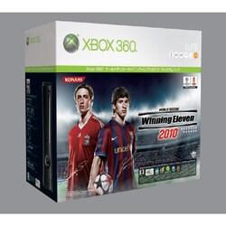 ウイニングイレブン 2010 プレミアムPACK VK027-J1 [Xbox360本体同梱]