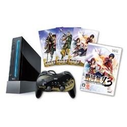 戦国無双3 with Wii