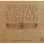 HD-178 [WESTERN ELECTRIC-サクソフォーン&テイラー/サム・テイラー]
