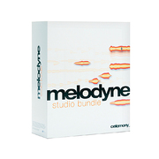 MELODYNE STUDIO BUNDLE [Windows/Mac]