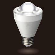 ECL-HPL60WWH [LED電球 E26口金 電球色相当]