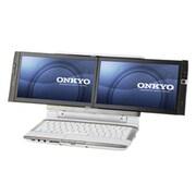 DX1007A5B [DX シリーズ 10.1型ワイド液晶/HDD 320GB/Office Personal 2007]