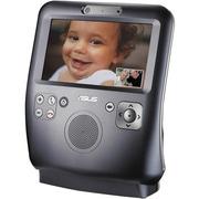 AIGURU-SV1T/SIL/JP/AS [タッチパネルテレビ電話 シルバーグレイ ASUS Videophone Touch AiGuru SV1T Silver Gray]