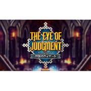 THE EYE OF JUDGMENT(アイ・オブ・ジャッジメント) 神託のウィザード [PSPソフト]
