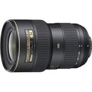 AF-S NIKKOR 16-35mm f/4G ED VR [16-35mm/F4.0 ニコンFマウント FXフォーマット]