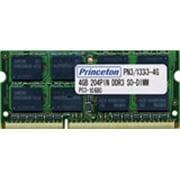PDN3/1333-4G [ノートパソコン用メモリ 204pin DDR3 SDRAM SO-DIMM 4GB]