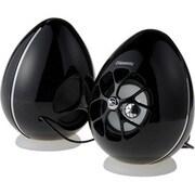 TW-S7B [PCスピーカー USBパワードプレミアムサウンド 10W+10W  SUPER AUDIO FOR MAC&PC ノーブルブラック]