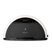 PAVM-F80-W [CD/DVD/FM/AM オールインワンエンタテインメントシステム F80(エフエイティ) フェラーリホワイト]