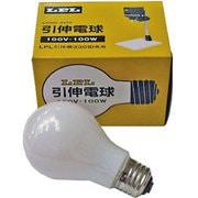 L53821-1 [引伸ランプ100V-100W]