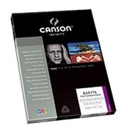 2289 Canson Infinity Baryta Photographique(バライタ・フォトグラフィック) [A4 10シート]