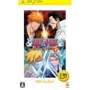 BLEACH ~ヒート・ザ・ソウル6~ PSP the Best [PSPソフト]