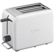 TTM020J-WH [kMix(ケーミックス)ブティック ポップアップトースター ホワイト]