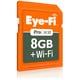 EFJ-PR-8G Eye-Fi(アイファイ) Pro X2 8GB [SDHCカード CLASS6 8GB]