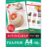 SFA4100 [画彩 スーパーファイン仕上げ A4 100枚]