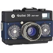 Rollei 35 black magic blue silver [ローライ35 Vintage ヴィンテージバージョン]