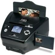 PICS2SD [SDカードスロット搭載 35mmフィルム L KG 2Lサイズ スキャナー]