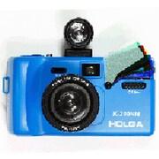 HOLGA K-200NM/FEL/FV [トイカメラ K-200NMフィッシュアイII ブルー]