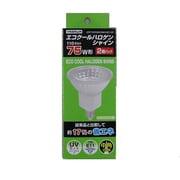 JDR110V50WUVMKH2E112 [白熱電球 ハロゲンランプ E11口金 110V 75W形(50W) 50mm径 中角 2個入]