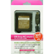 ANS-D007 [DSi/DSLite用DS 2way AC Adapter]