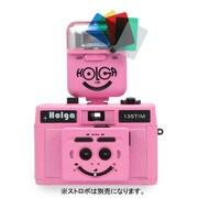 HOLGA135TIM ピンク [トイカメラ ピンク]