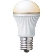 DL-JA42L [LED電球 E17口金 電球色相当 400lm 密閉器具対応 ELM(エルム)]