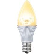 DL-JC2BL [LED電球 E17口金 電球色相当 230lm 調光器対応 ELM(エルム)]
