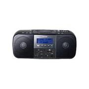 TY-SDK70(K) [SD/USB/CDラジオ CUTEBEAT ブラック]