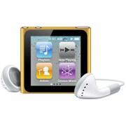 iPod nano 16GB オレンジ [MC697J/A 第6世代]