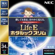 FHC34ED-LE-SHG [丸形スリム管蛍光灯 Life Eホタルックスリム 3波長形昼光色 34形(48W)]