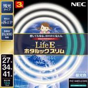 FHC144ED-LE-SHG [丸形スリム蛍光灯 Life Eホタルックスリム 昼光色 27形+34形+41形(38W+48W+58W) 各1本入り]