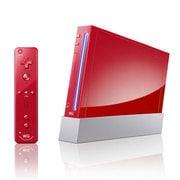 Wii スーパーマリオ25周年仕様 本体