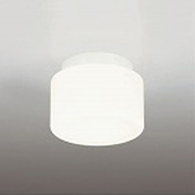 OW009296 [バスルームライト・ミニクリプトン球60W 防雨・防湿型 オフホワイト]