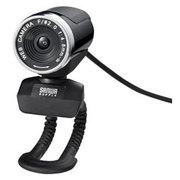 CMS-V30SETBK [USB接続 200万画素 WEBカメラ ヘッドセット付き ブラック]