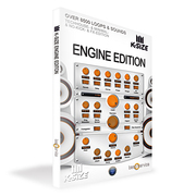 K-SIZE ENGINE EDITION BS455 [ソフト音源]