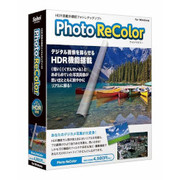 Photo ReColor [Windows]
